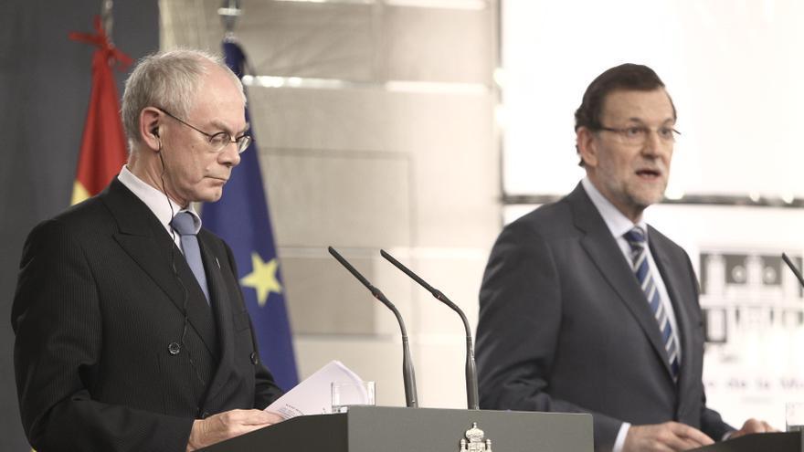 Presidente Consejo Europeo advierte que Cataluña quedaría fuera de la UE