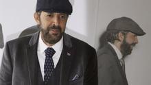 Juan Luis Guerra, cantante dominicano que actuará este sábado en Santa Cruz de Tenerife