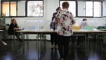 La Junta Electoral de zona rechaza la petición de impugnación de las elecciones de NC y PP en Mogán
