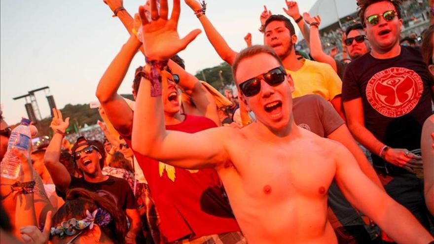 """DJ Marky cree que en la lista """"Top 100 DJs"""" hay artistas que """"no saben tocar"""""""