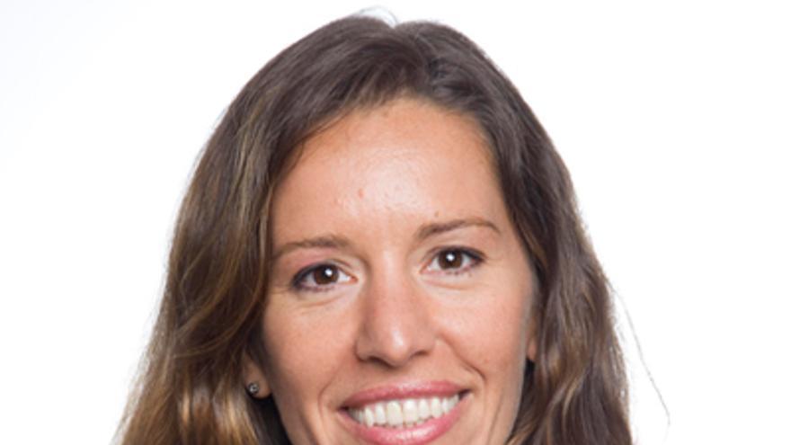 María Eugenia Carballedo ocupará la consejería de Presidencia