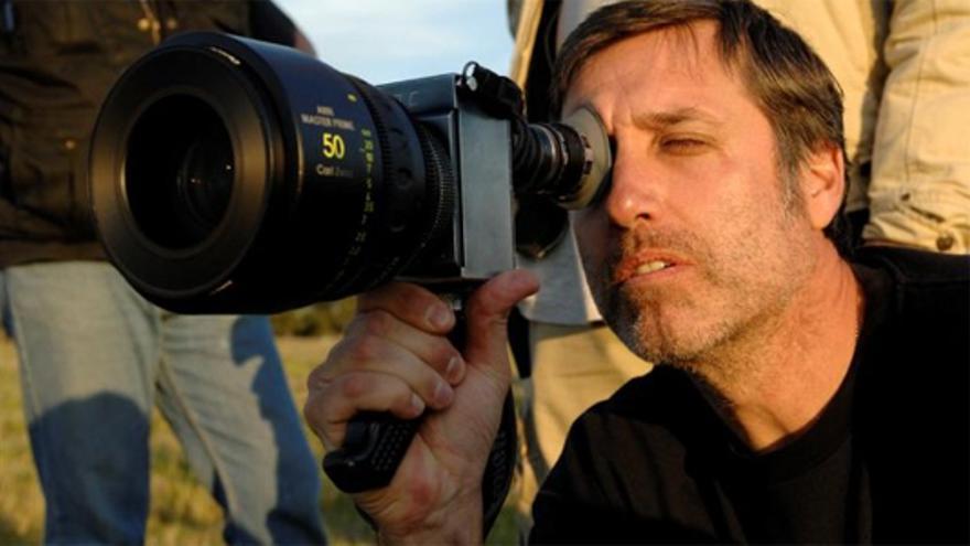 Emilio Aragón rodará su segunda película como director en EE UU y con Robert Duvall