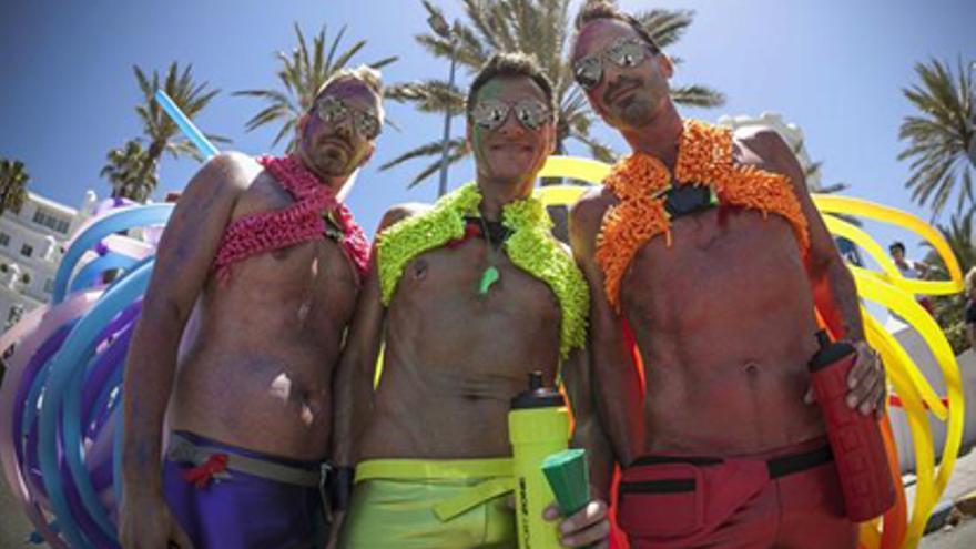 Gay Pride Maspalomas 2013 #4