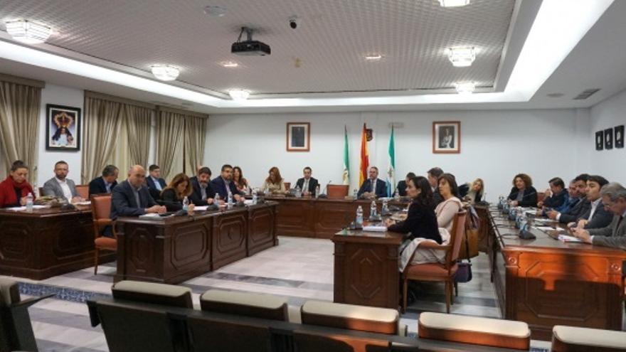 Investigan un supuesto espionaje a concejales de Mijas