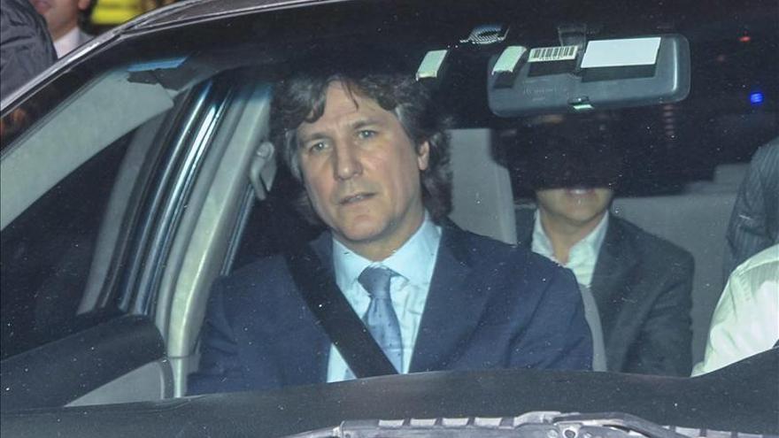 Tribunal valida la investigación judicial contra el vicepresidente argentino