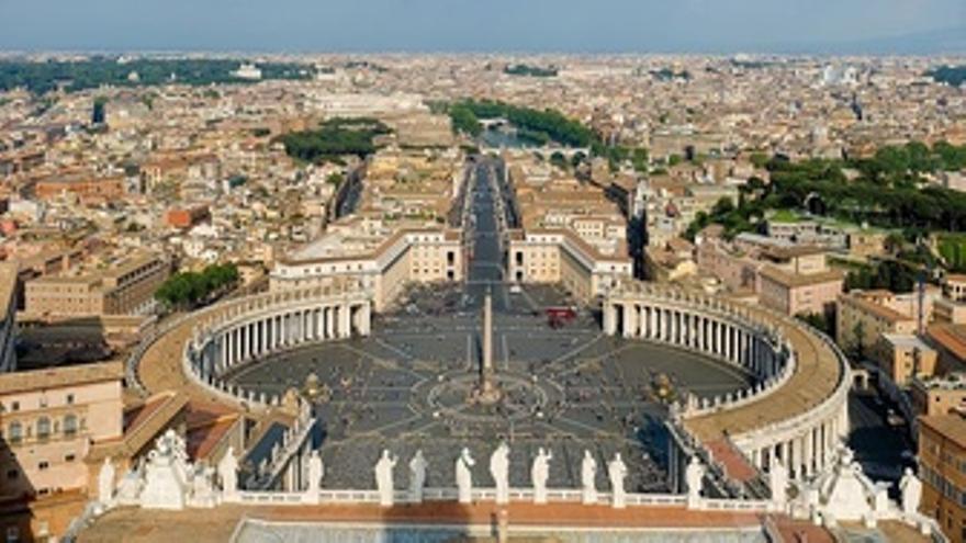 Vaticano, Iglesia