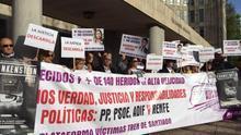 El Gobierno frena que la UE divulgue antes de las elecciones su informe sobre el accidente del Alvia