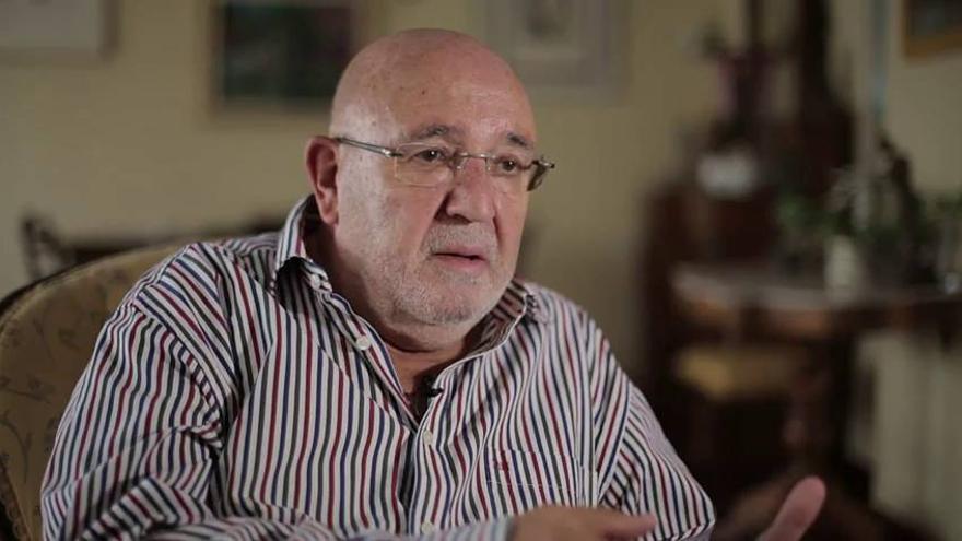 Javier García Fernández, nuevo subsecretario de Cultura de Guirao