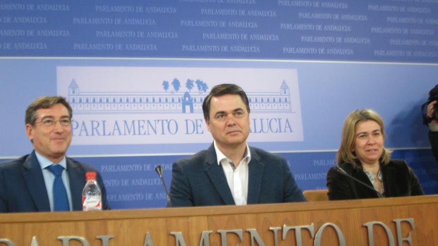 """PP-A ve que la Ley de Memoria Democrática nace """"alejada de la realidad"""" y con tintes """"muy partidistas e ideológicos"""""""