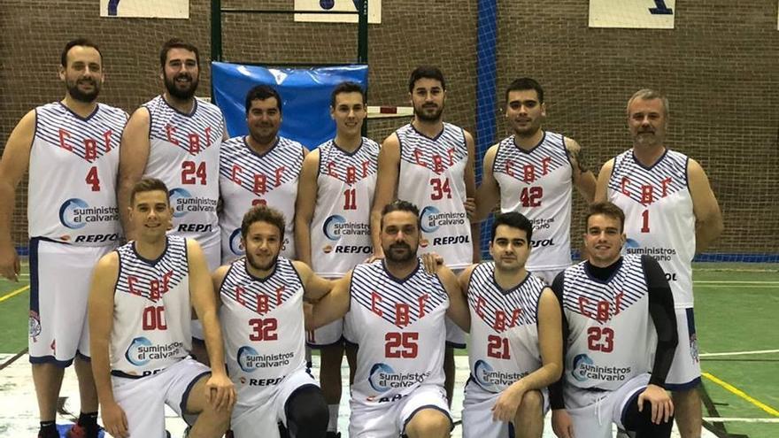 Club Baloncesto Fuentes (de la localidad sevillana de Fuentes de Andalucía)