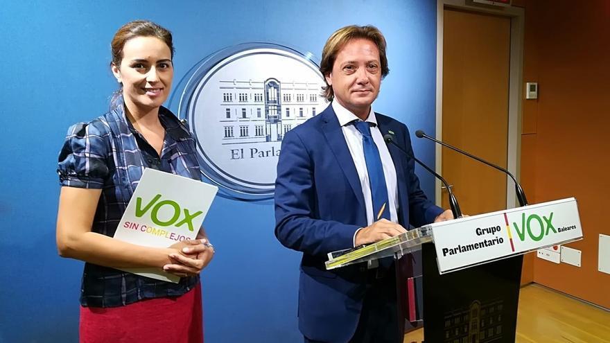Educación suspende las visitas de Vox a colegios de Baleares ante su negativa de asistir fuera del horario lectivo