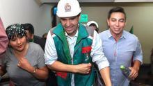 El retorno de un opositor evidencia la lucha política y judicial en Bolivia