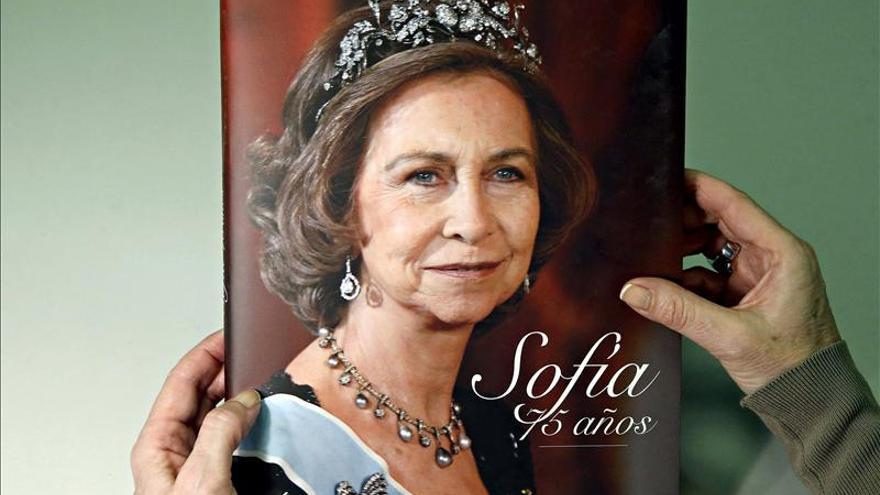 Doña Sofía, una Reina comprometida con la solidaridad y la familia