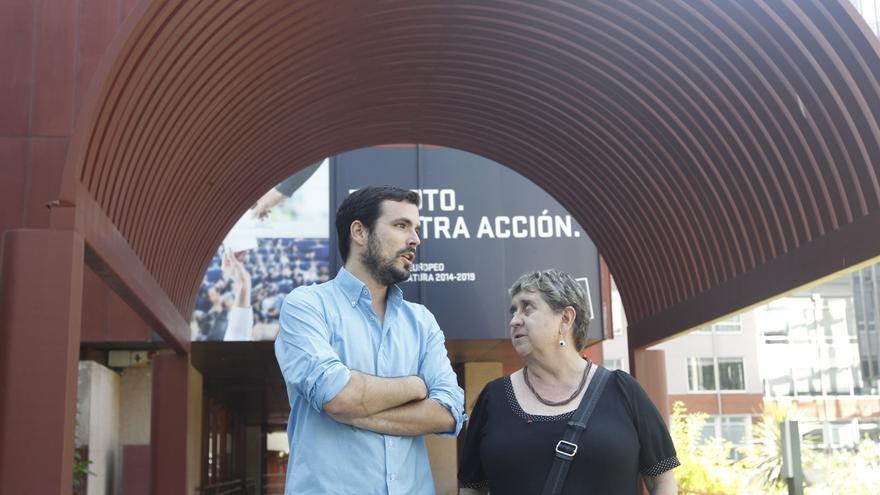 Garzón y otros miembros de IU participarán en la XI Universidad del Partido de la Izquierda Europea