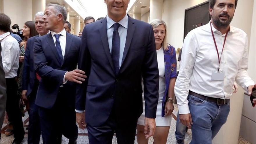 El plan por el empleo digno aflora 8.000 falsos autónomos, dice Sánchez