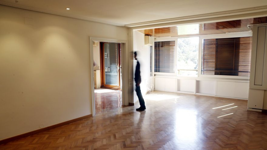 OCDE: limitar los precios del alquiler a largo plazo perjudica al inquilino