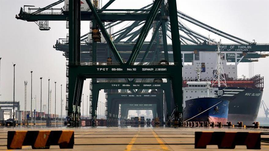 """China tomará las """"medidas necesarias"""" para proteger los derechos de sus empresas"""