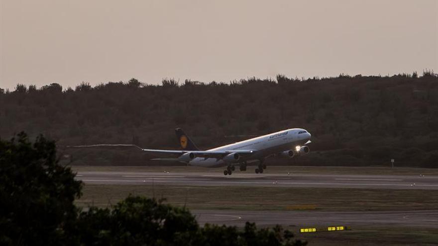 El grupo Lufthansa prohíbe el Samsung Note 7 en todos sus vuelos