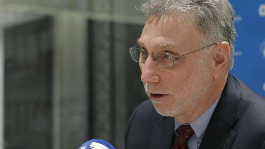 Se jubila el director de The Washington Post, un referente del periodismo