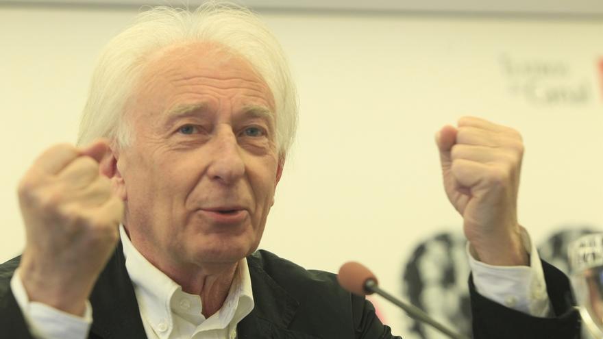 Albert Boadella llevará el 23 de agosto 'El sermón del bufón' al Casyc