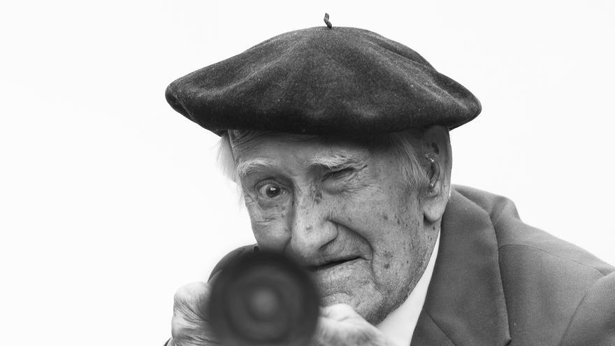 Baltasar  Delgado, combatiente en la Guerra Civil Española.