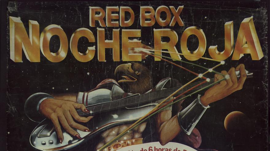 La Noche Roja de Laredo: cuando el Rock irrumpió en el Verano de la Transición