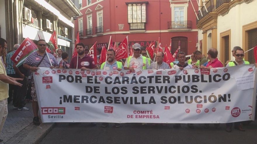 """El TS confirma la sentencia que declara """"ajustado a derecho"""" el ERE de Mercasevilla de 2013"""
