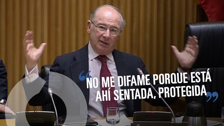 "Rato: ""No me difame"""