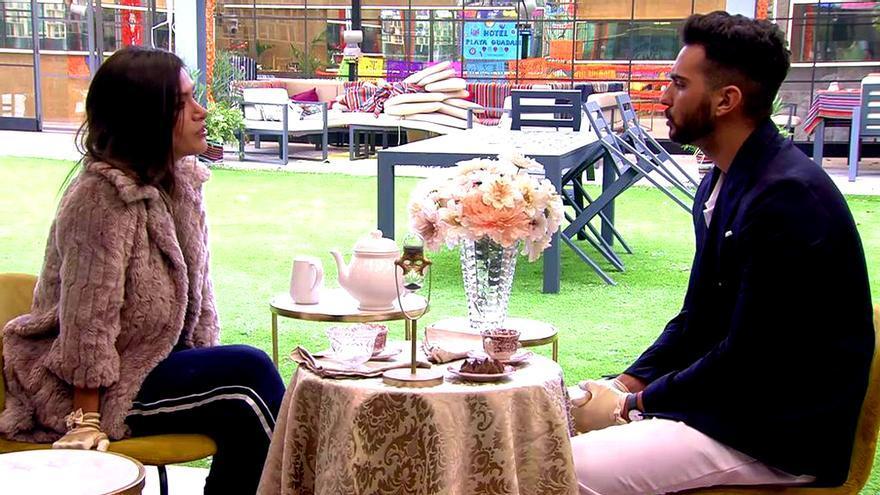 ¿Qué le echan al té en GH VIP?: la última reconciliación entre enemigos