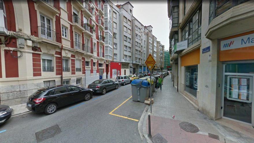 Las obras de la calle Magallanes comenzarán a finales de este año o a principios de 2019, según la alcaldesa