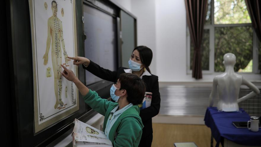 Xinjiang: el combate al terrorismo con características chinas