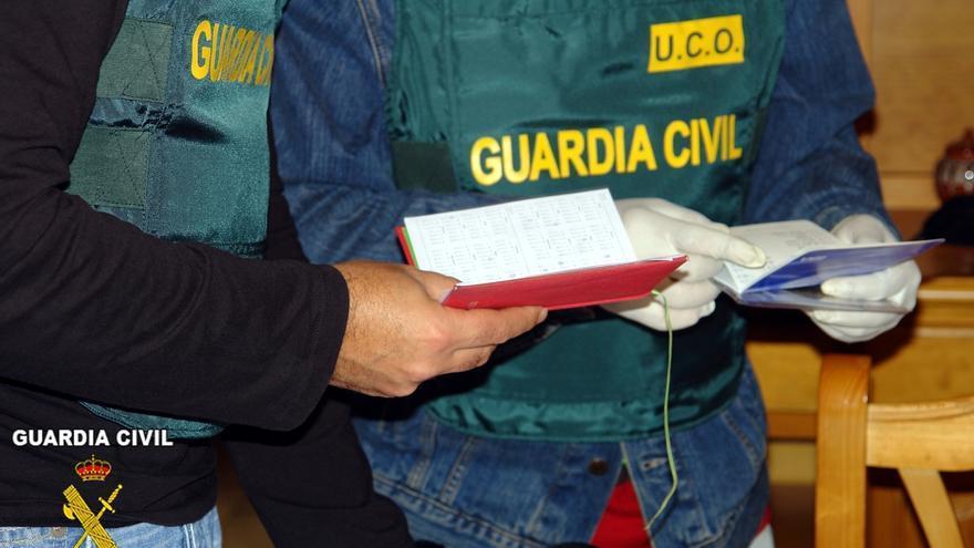 La Guardia Civil abre una información reservada por la grabación del jefe en Baleares que justificó agresiones