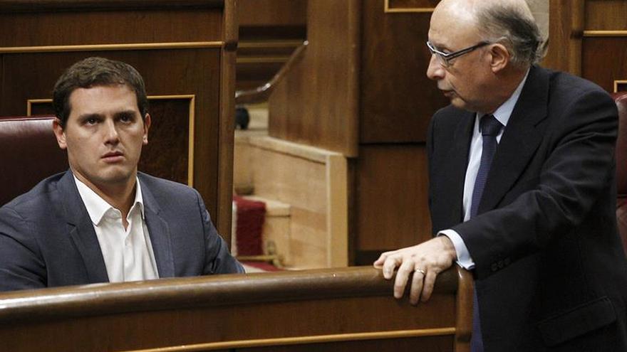 El Congreso urge inspeccionar a los amnistiados en 2012 para que paguen el 10 %
