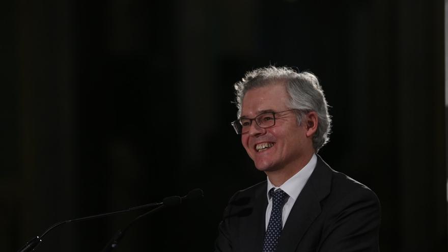 Albella (CNMV) cree que MiFid II fomentará el dinamismo y la competencia en el sector financiero