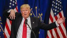 Trump, según los que más lo conocen