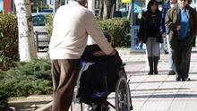 """Plataforma de Dependencia: """"Echániz sigue en la Consejería de Bienestar Social"""""""