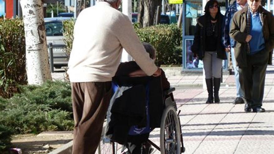La Plataforma critica la nueva orden de Dependencia en Castilla-La Mancha