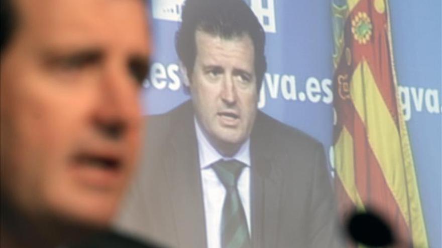 La Generalitat Valenciana dará a la Fiscalía la documentación del accidente del metro