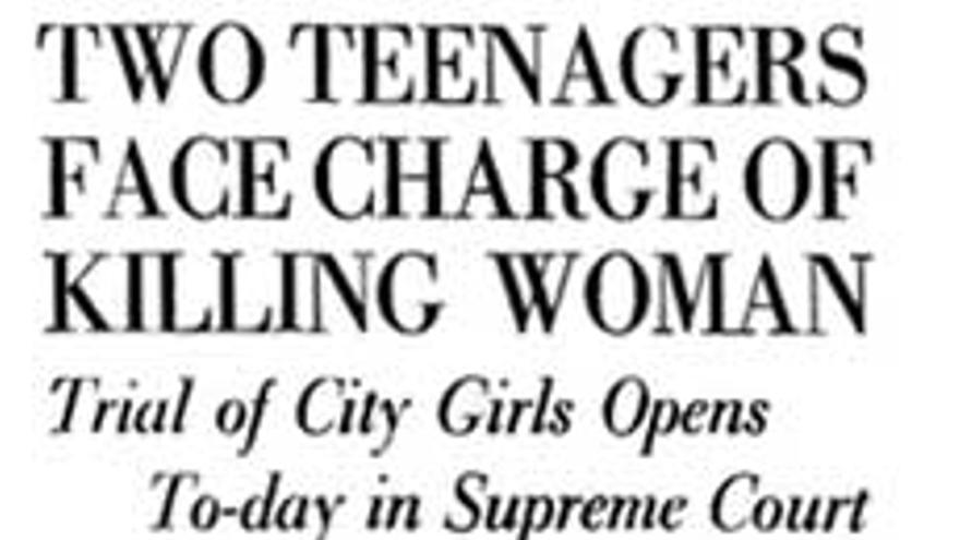 Star-Sun (23 de agosto de 1954) - Christchurch City Libraries.