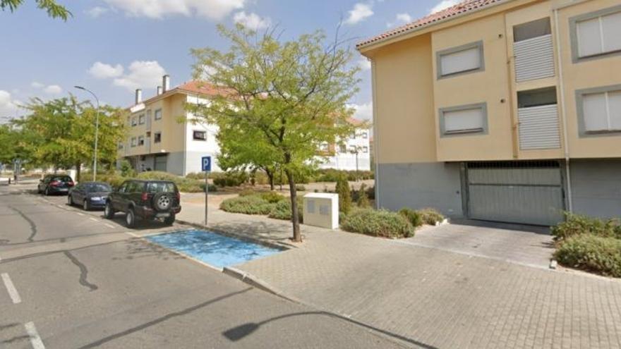 Viviendas de VPO en Illescas (Toledo)