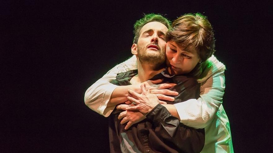 Paraskenia Teatro llevará este sábado al Certamen de Teatro Aficionado 'Volver a verte'