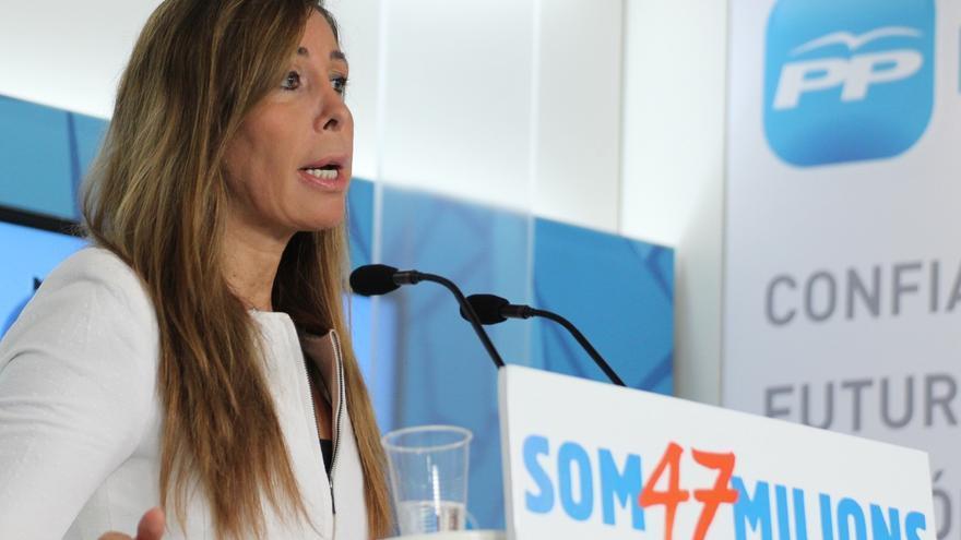 Zaragoza y Camacho plantan al Parlamento catalán y no comparecen por el caso Método 3