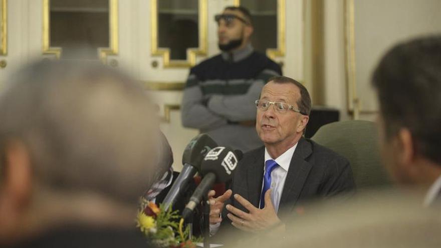 Responsables del este, oeste y sur de Libia reanudan el diálogo político
