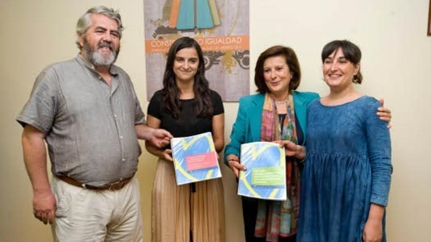 El IAM lanza una guía para que las familias andaluzas sepan detectar y actuar ante el maltrato machista en adolescentes
