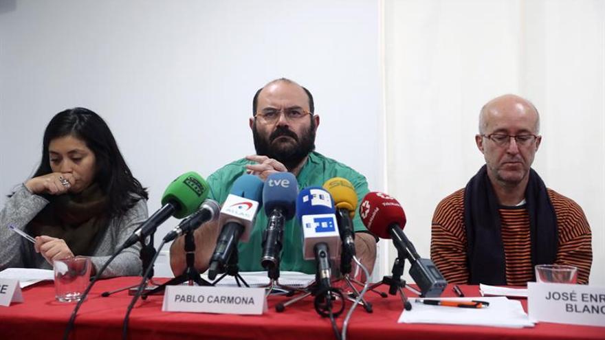 """Un edil del equipo de Carmena critica la """"Monarquía Municipalista de Madrid"""""""
