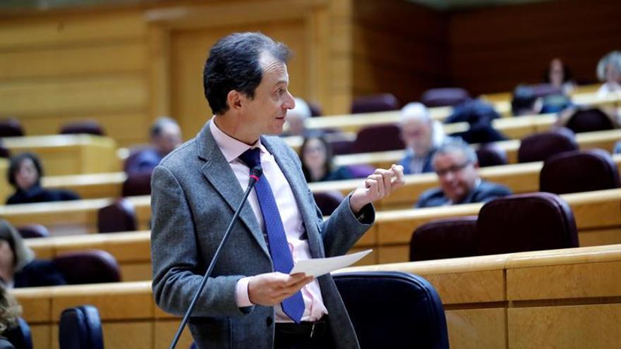 Pedro Duque asegura que el Gobierno seguirá apoyando la labor de la UNED