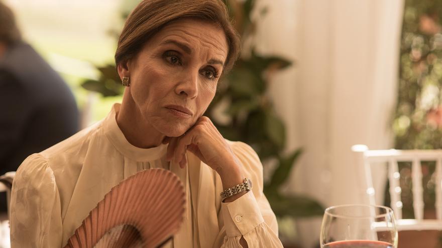 Ana Belén en Traición de TVE