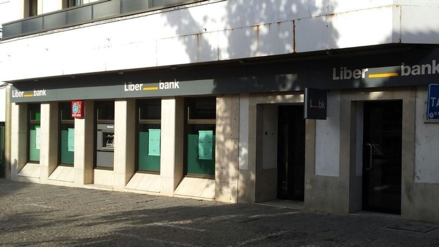 Liberbank tendrá sendas oficinas emblemáticas o 'flagship' en Toledo y Cuenca tras su remodelación comercial