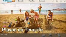 LPGC pide a Promotur que no use la imagen de Las Canteras para promocionar las playas de todo el Archipiélago
