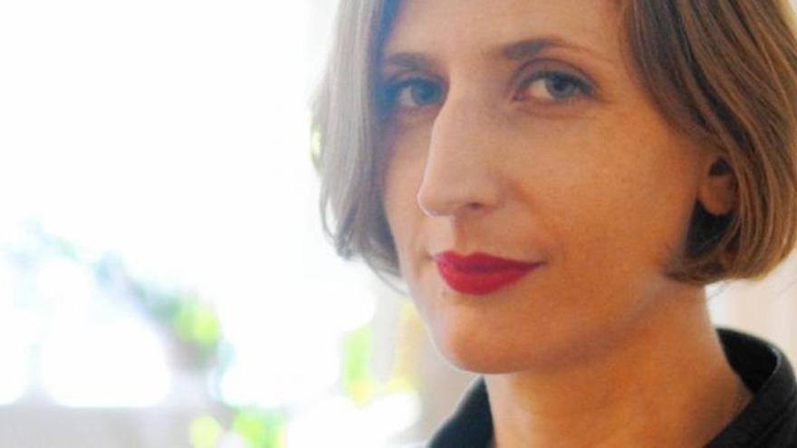 Jessa Crispin, muy crítica con el movimiento actual en 'Por qué no soy feminista'